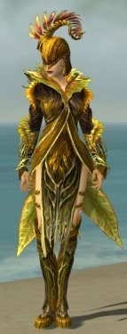 Disciple of Melandru F dyed front.jpg