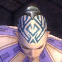 Monk Kurzick Armor M gray head front.jpg