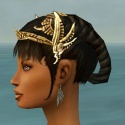 Paragon Ancient Armor F gray earrings.jpg