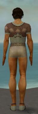 Dervish Sunspear Armor M gray chest feet back.jpg