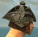 Warrior Elite Canthan Armor M gray head side.jpg
