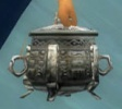Ceremonial Cauldron