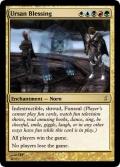 TEF's Ursan Blessing Magic Card.jpg