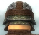 Warrior Krytan Armor M gray head back.jpg