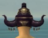 Ritualist Obsidian Armor M gray head back.jpg