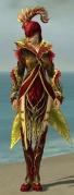 Disciple of Melandru F default front.jpg