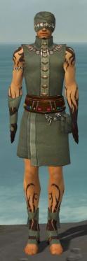 Ritualist Shing Jea Armor M gray front.jpg