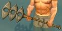 Archaic Hammer