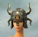 Warrior Elite Sunspear Armor F gray head front.jpg