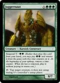 Giga's Juggernaut Magic Card.jpg