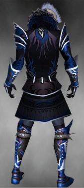 Necromancer Deldrimor Armor M dyed back.jpg