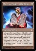 Giga's Magic The Legal Matters of Dashface Card.jpg