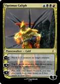 Giga's Optimus Caliph Magic Card.jpg