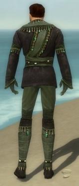 Mesmer Elite Luxon Armor M gray back.jpg