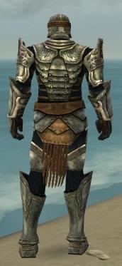 Warrior Sunspear Armor M gray back.jpg