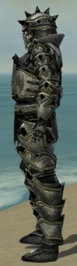 Warrior Obsidian Armor M gray side.jpg