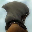 Dervish Primeval Armor M gray head side.jpg