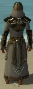 Dervish Asuran Armor M gray back.jpg