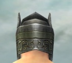 Warrior Elite Gladiator Armor M gray head back.jpg