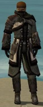 Ranger Norn Armor M gray front.jpg