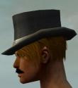 Dapper Tuxedo M dyed head side.jpg