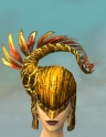 Disciple of Melandru F dyed head front.jpg
