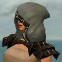 Dervish Primeval Armor F gray head side.jpg