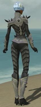 Elementalist Obsidian Armor F gray back.jpg