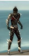 Necromancer Norn Armor M gray front.jpg