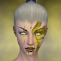 Necromancer Elite Canthan Armor F dyed head front.jpg