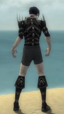 Necromancer Elite Cabal Armor M gray chest feet back.jpg