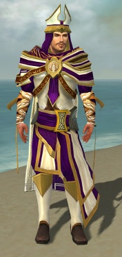 White Mantle Disguise M dyed front.jpg