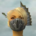 Assassin Imperial Armor F gray head front.jpg