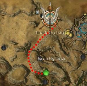 Dusty Urn's map.jpg