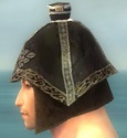 Warrior Canthan Armor M gray head side.jpg