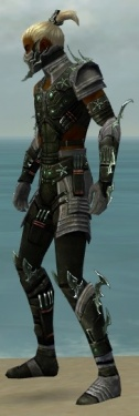 Assassin Elite Luxon Armor M gray side.jpg