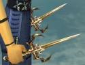 Aureate Daggers