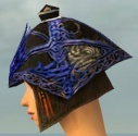 Warrior Elite Canthan Armor F dyed head side.jpg