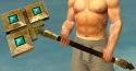 Bronze Crusher