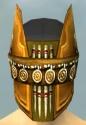 Ritualist Elite Kurzick Armor M dyed head front.jpg