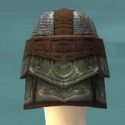 Warrior Krytan Armor F gray head back.jpg