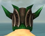 Warrior Elite Dragon Armor M dyed head back.jpg