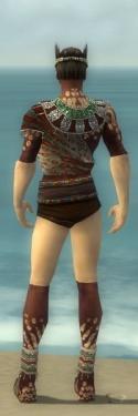 Ritualist Elite Exotic Armor M gray chest feet back.jpg