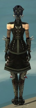 Necromancer Canthan Armor F gray back.jpg