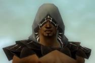 Dervish Primeval Armor M gray head front.jpg