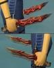 Plagueborn Daggers