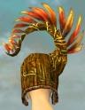 Disciple of Melandru F dyed head back.jpg