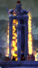 Beacon of Balthazar