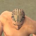 Monk Labyrinthine Armor M gray head front.jpg