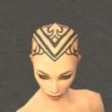 Monk Asuran Armor F gray head front.jpg